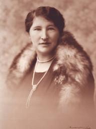 McMillan, Aura Mary Constance A