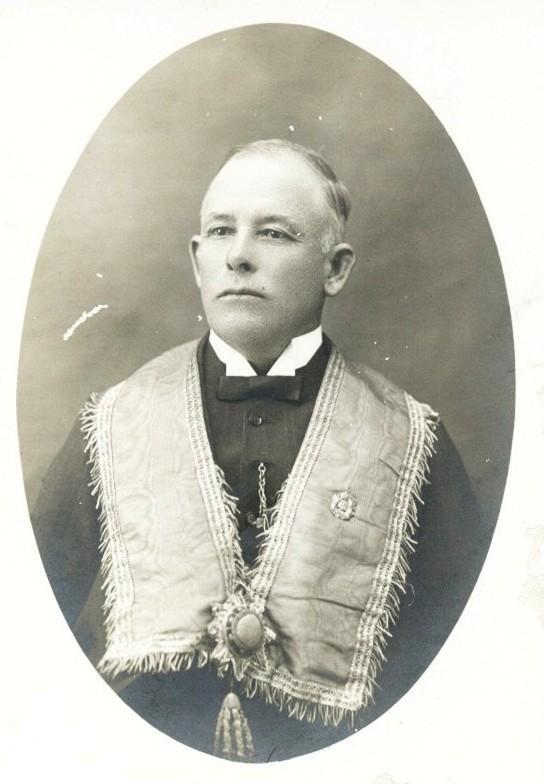 Perrin, George Henry