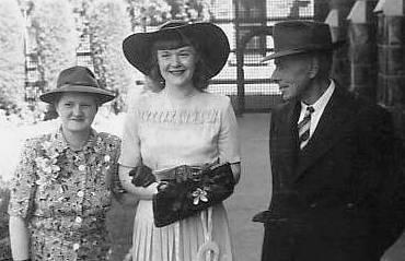 Broadhurst, Marie Josie and Sidney