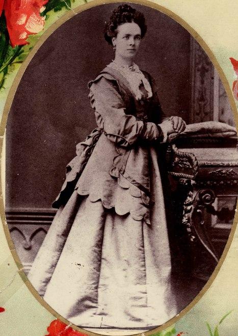 Bryan (nee Nairn) Janet 1846-1876