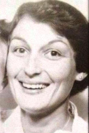 Gimson, Phyllis (Perrin) 1977