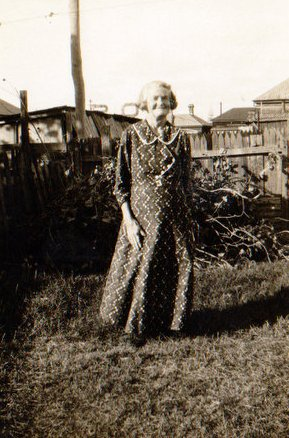 Grandma Halbert