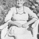 Keogh, Margaret Isabel (Weir)