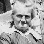 Keogh, Rose Ann(Halbert)