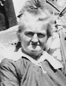 Keogh, Rose Ann(Halbert)