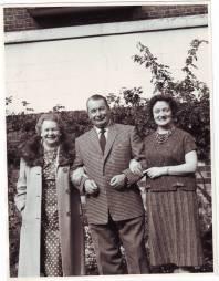 Mankeltow, Mary Jim & Elenor 1963