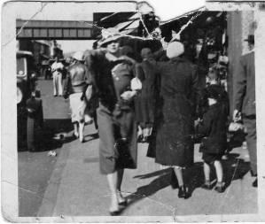 Manktelow, Mary W. Troon Scot. 1933