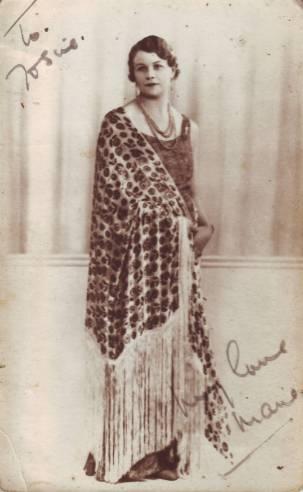 Manktelow, Mary Winifred 1920's - Copy