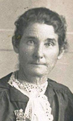 McMillan, Ada (Walker) 1875 1927 daughter of John McMillan and Mary Regan