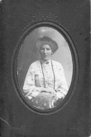 McMillan, Aura Marie Constance