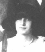 McMillan, Gladys (Coppock)