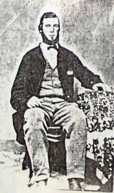 McMillan, John fr Eril