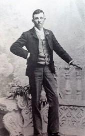 McMillan, Thomas b1873 fr Ian M