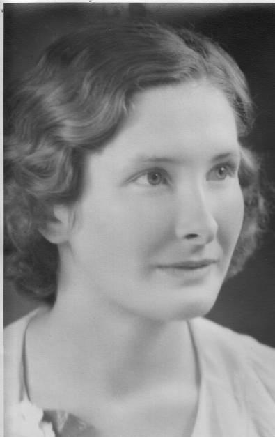 Perrin, George Ena at 18.