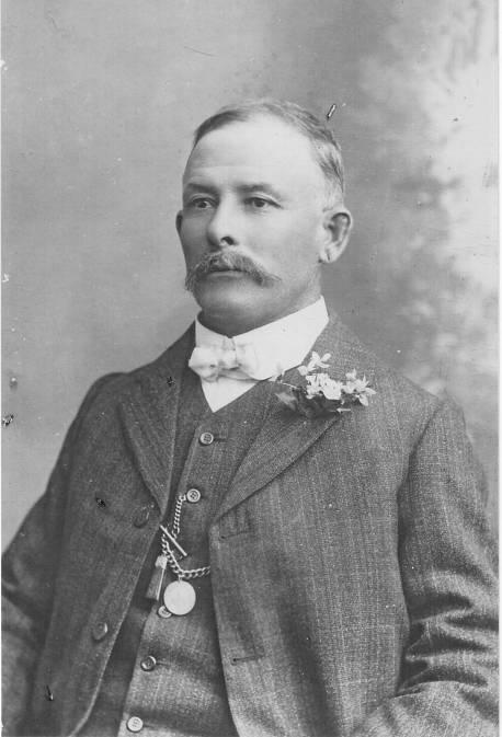 Perrin, George Henry (2)
