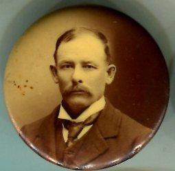 Perrin, George Henry Badge