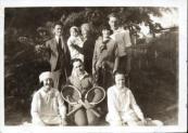 Perrin, girls and Nancy (2)