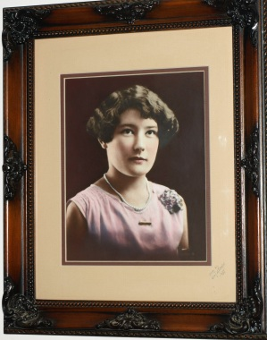 Iris Perrin (Wharton)