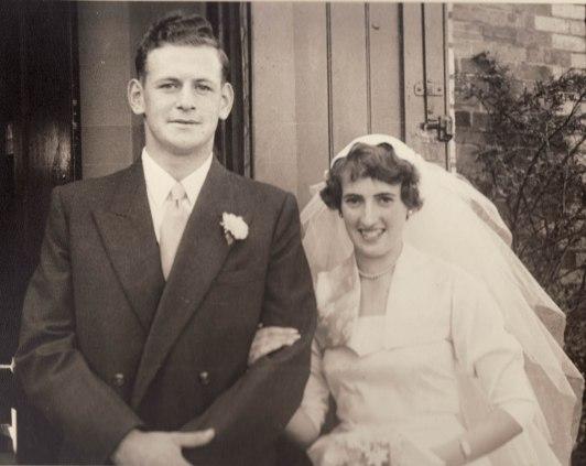 Smith Kevin+Bernice (nee Jones) 050355
