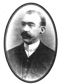 Venn, Thomas Edward Otto
