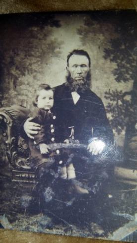 Wilson, Samuel Oliver