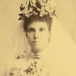 Howard, Catherine Emily (Keogh)