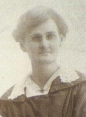 Keogh, Mary fr Kath '18