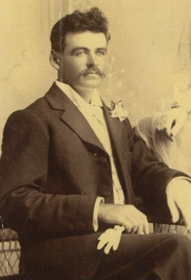 Koegh, Thomas in 1898 fr Kath