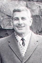 Keith Bryant