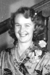 Marie Broadhurst